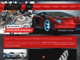 Prestige Car FB, vente et pose de pièces automobiles, Marseille