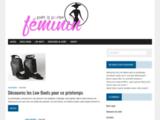 POM boutique, prêt à porter féminin à Marseille, cuir, mode, accessoires et vêtements de marques.