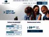 Pretsurdemande.com - Prêt rapide en argent comptant