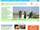 Association Prevention Vaccin