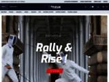 fabrication et vente de matériel d'escrime de qualité - Prieur Sports