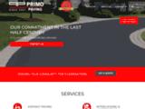 Toronto Paving Company since 1967 | Primo Paving Ltd | Just another WordPress site
