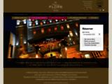 Princesse FLORE hotel 4 etoiles Clermont-Ferrand Auvergne
