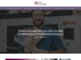 Print-consulting | Solutions d'impression professionnelle