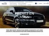 Boutique en Ligne Spécialisée Valise de Diagnostic Automobile (France)