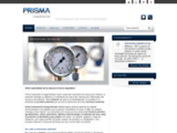 Instruments de Mesure & Régulation pour industriels - Prisma Instruments & Gauge Bourdon France