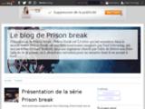 Présentation de Prison break