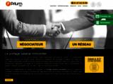 Prium city - Société de Portage salarial immobilier