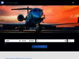 Location Jet privé, Avion privé et Hélicoptére - International Air Charter