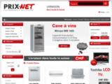 Boutique de vente de produits électroménagers en suisse