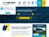 Construction de maison individuelle et  prix construction - PrixMaison