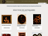 Antiquaires Proantic