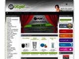 Probjet : Objets publicitaires et cadeaux d'affaires - Probjet.com