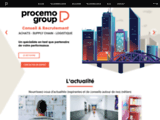 PROCEMO Group | Conseil en Achat - Consultant Supply Chain