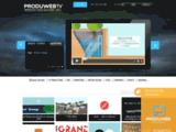 Société de production audiovisuelle en Belgique