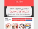 Institut de beauté -  Quick épil' Proépil Montbéliard & Belfort