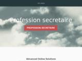 Emploi & formation de secrétaire | Emploi& formation de secrétaire