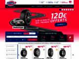 Profil plus : Demandez plus à vos pneus