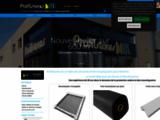 Profilstores : vente en ligne de store et moustiquaire