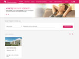 Programme immobilier Lyon -  Programmes immobiliers Lyon