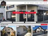 Immobilier Audincourt: Achat d'appartement et de maison sur Audincourt et Montbéliard avec l'agence   immobiliere PRO'IMMOBILIER sur Audincourt.