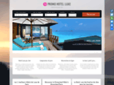 Hotel Luxe Pas Cher