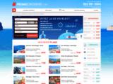 Agence Croisière Suisse : Croisières Costa et MSC pas cher sur le Nil, Méditerranée et Caraïbes