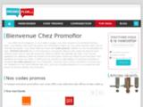 Code promo look voyage réduction - Promoflor