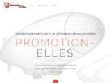 Promotion-Elles