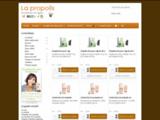 Propolis : pour tout savoir sur la propolis et ses bienfaits