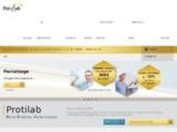 Protilab, laboratoire de prothèse dentaire et couronne céramo métal