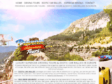 PROVENCE ADVENTURE TOURS – SUPERCAR DRIVING TOURS & EXOTIC CAR RALLIES IN EURO