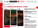 Portails d'annonces immobilières de professionnels dans la Vienne 86 : Proxi-Annonces