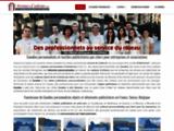 Textile professionnel publicitaire personnalisé devis immédiat en ligne