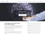 Puissance web, Agence Web et SEO située entre Nancy et Metz