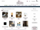 Décoration maison, Objet deco et meubles design - Pure Deco