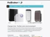 Le purificateur d'air: Guide d'achat