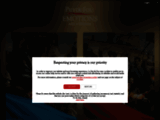 Parc d'attraction - Puy du Fou