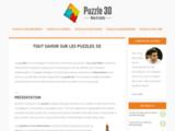 Jeux de Puzzle 3D