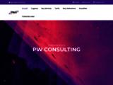 PW Consulting, agence de communication digitale à La Gaude
