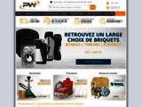 Accueil  - PW Distribution : Grossiste en ligne d'accessoires Fumeurs