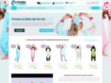pyjamalicorne.com