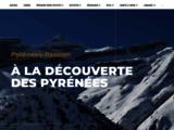 Accompagnateur montagne Pyrénées, Philippe Barrere guide vos randonnées à pied ou à raquettes