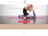 Cours de yoga : QEE centre de pratiques douces