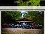 Quad'Autres - Quad et Paintball Martinique
