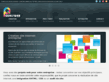 Création de site pro - Quali'Web