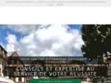 Quali Expertise-comptable à Strasbourg (Bas-Rhin)