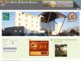 Quality Hotel & Suites Nantes