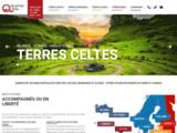 Quartier Libre | Spécialiste Voyages Irlande - Ecosse - Norvège - Pays Baltes - Provence - Majorque