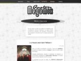 Quatuor Megamix - Humour musical décalé